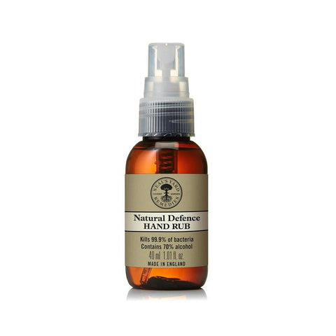 Organic Defence Hand Spray - Neal's Yard Remedies