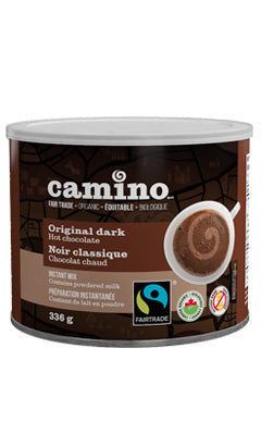 Chocolate Drink Mix - Dark - Camino