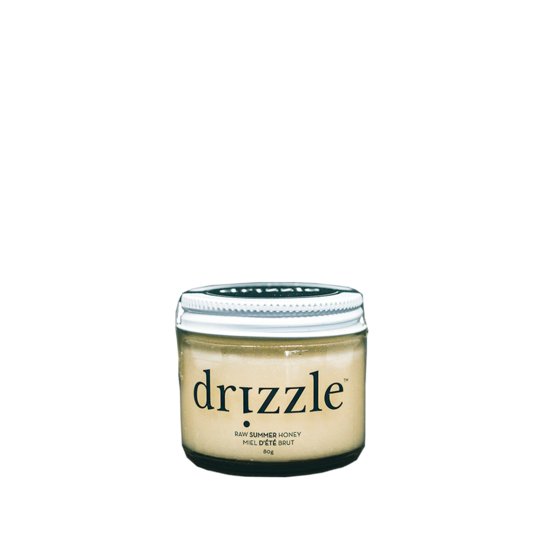 Honey - Mini Pot - Drizzle
