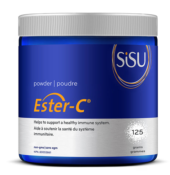 Ester-C Powder - SISU