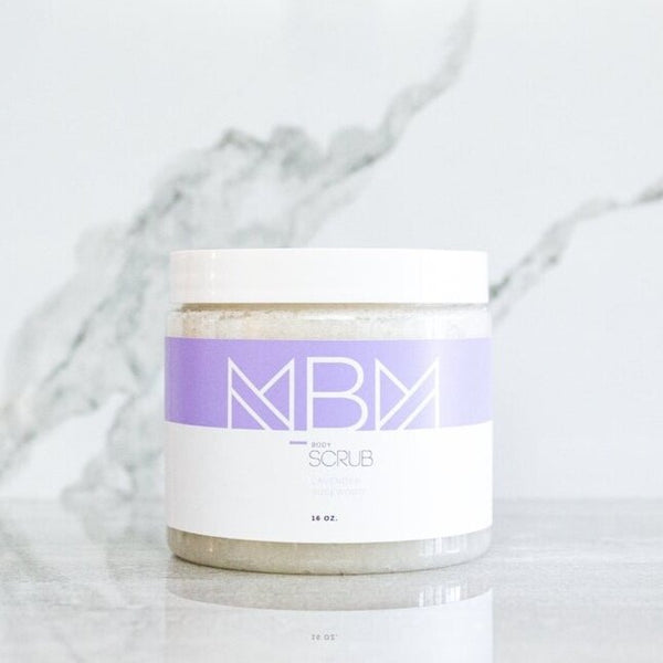 Body Scrub - MBM Home & Life