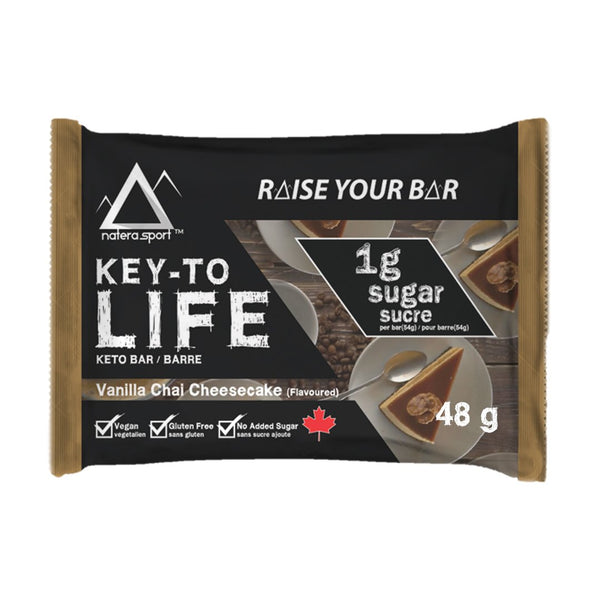 KETO bar - Key-To Life