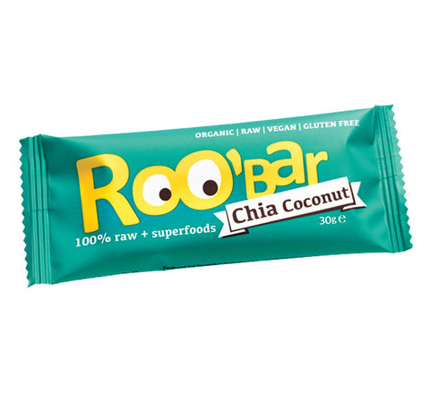 Snack Bar - Roobar