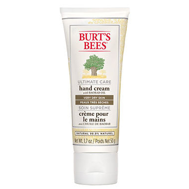 Ultimate Care Hand Cream - Burt's Bees