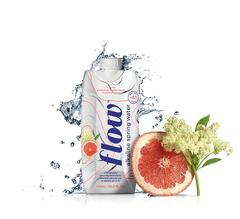 Alkaline Water - Flavoured - Flow