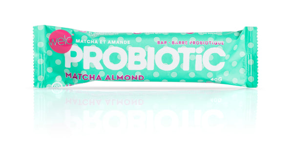 Probiotic Bar - Welo