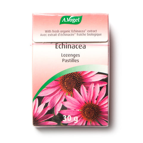 little life box echinacea lozenges a. vogel