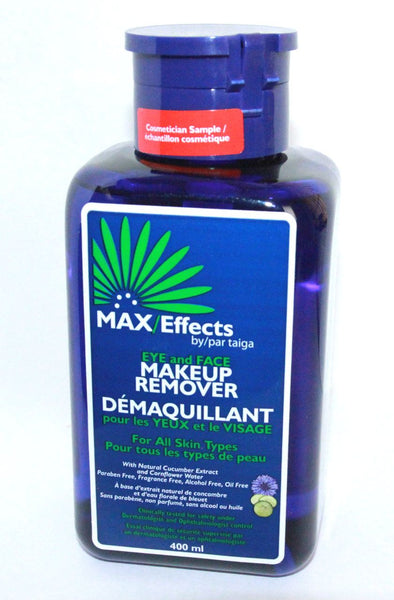 Make-up Remover - 5ml - Max Effects