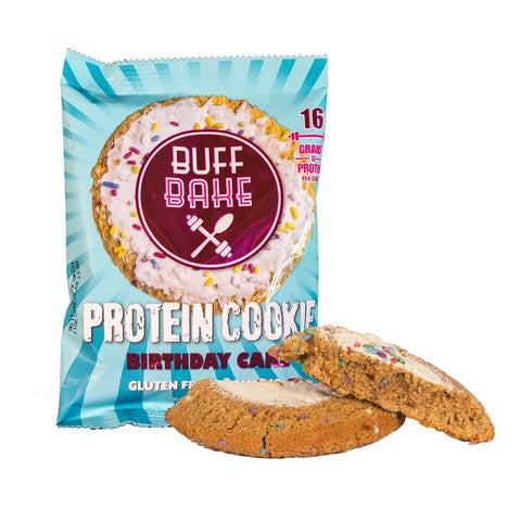 Protein Cookie - Buff Bake