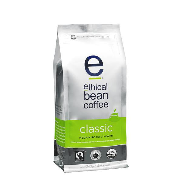 Coffee - Classic - 60g - Ethical Bean