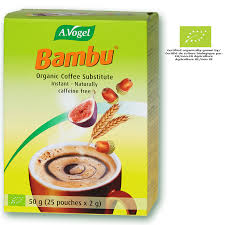 Bambu Coffee Substitute - A.Vogel