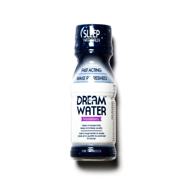 Dream Water - Snoozeberry - Sleep Easy