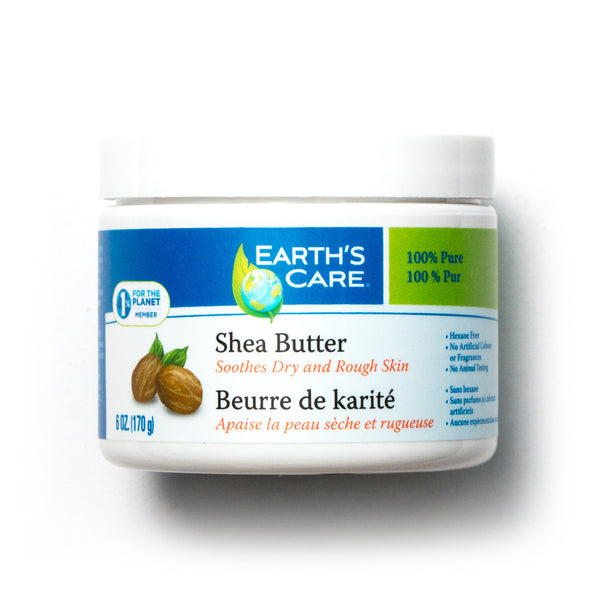 Shea Butter - Earth's Care