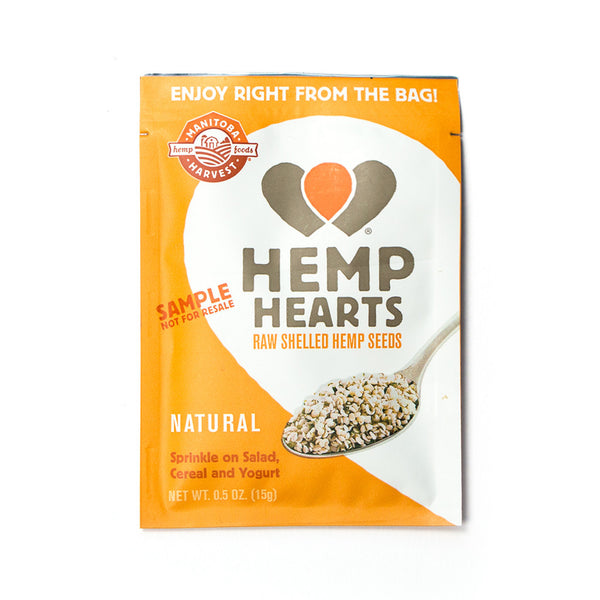 Hemp Hearts - Natural - Manitoba Harvest