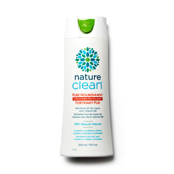 Pure-Nourishment Conditioner - Nature Clean