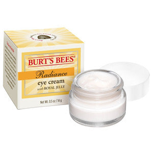 Radiance Eye Cream - Burt's Bees