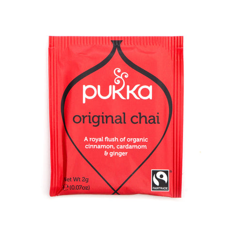 6 pack - Pukka Tea