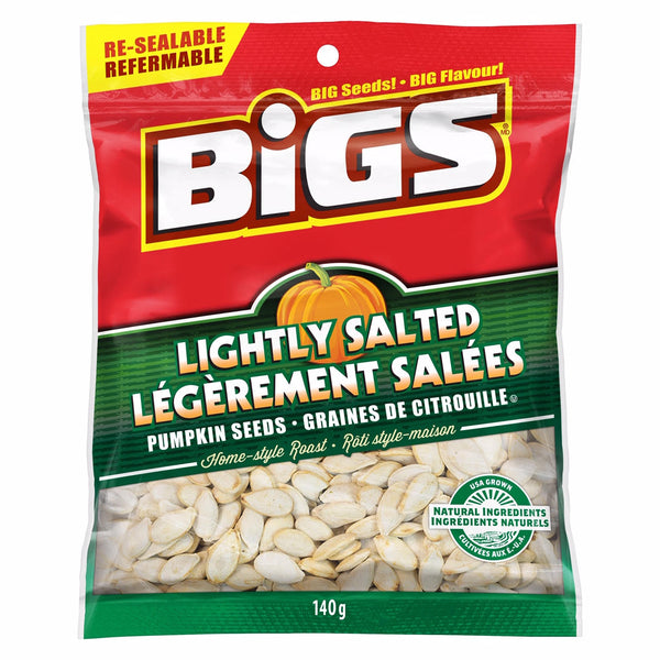 Pumpkin seeds - Bigs