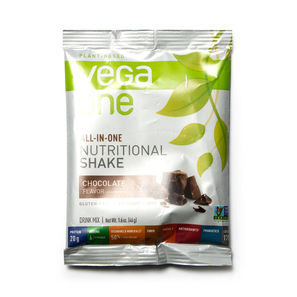 Nutritional Shake - Chocolate - Vega One