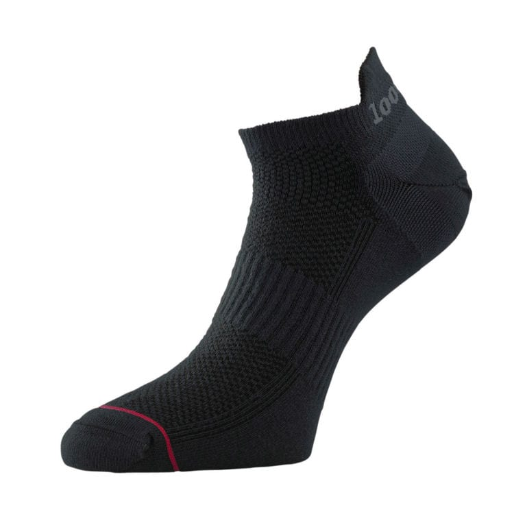 1000 MILE ULTIMATE TACTEL TRAINER LINER SOCKS - Arch Angel Shoes