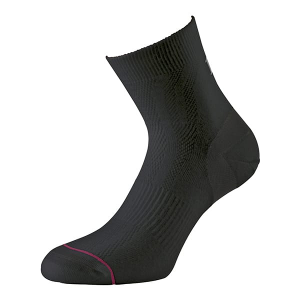1000 MILE ULTIMATE TACTEL ANKLET SOCKS - Arch Angel Shoes