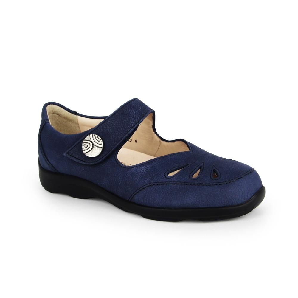 FINN COMFORT BRAC-SOFT - Arch Angel Shoes