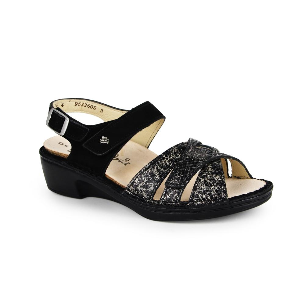 FINN COMFORT BUKA - Arch Angel Shoes