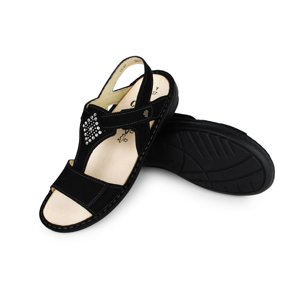 FINN COMFORT CALVIA - Arch Angel Shoes