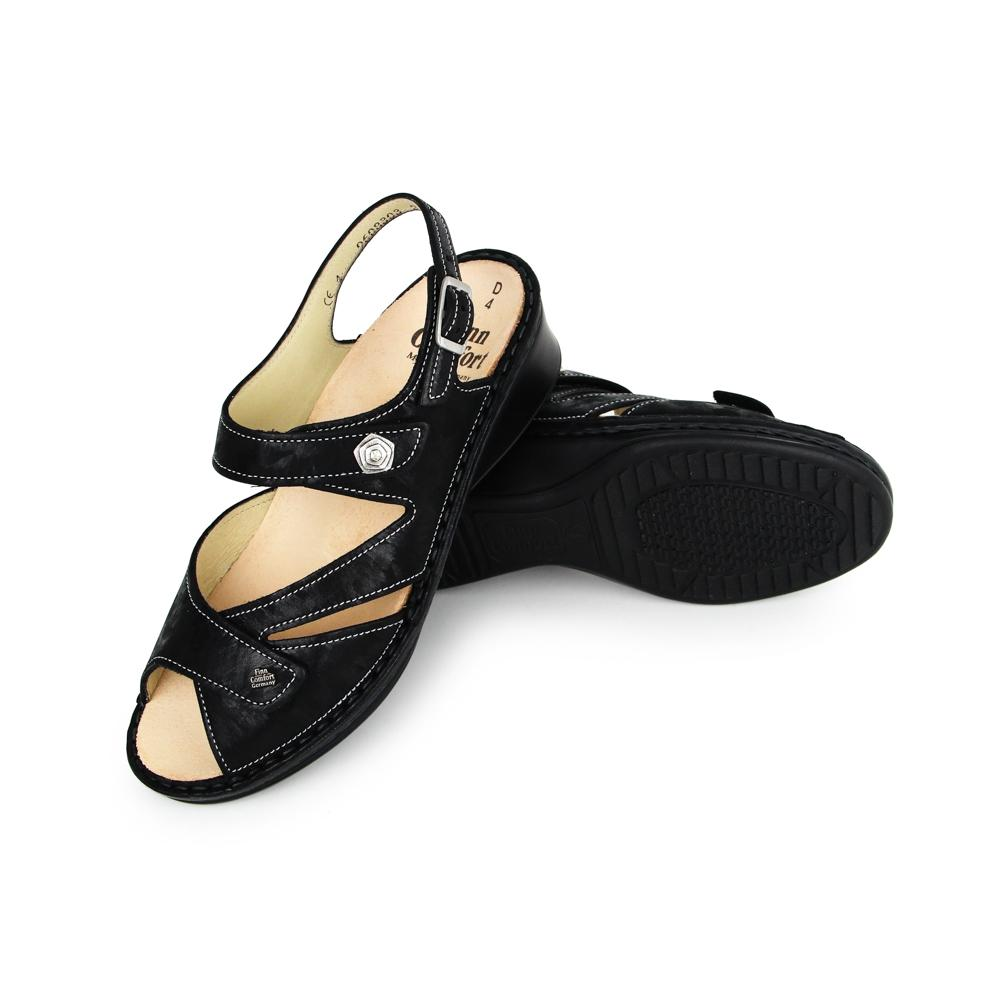 FINN COMFORT SANTORIN - Arch Angel Shoes