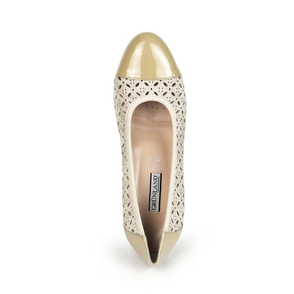 GRUNLAND SC 3834 - Arch Angel Shoes