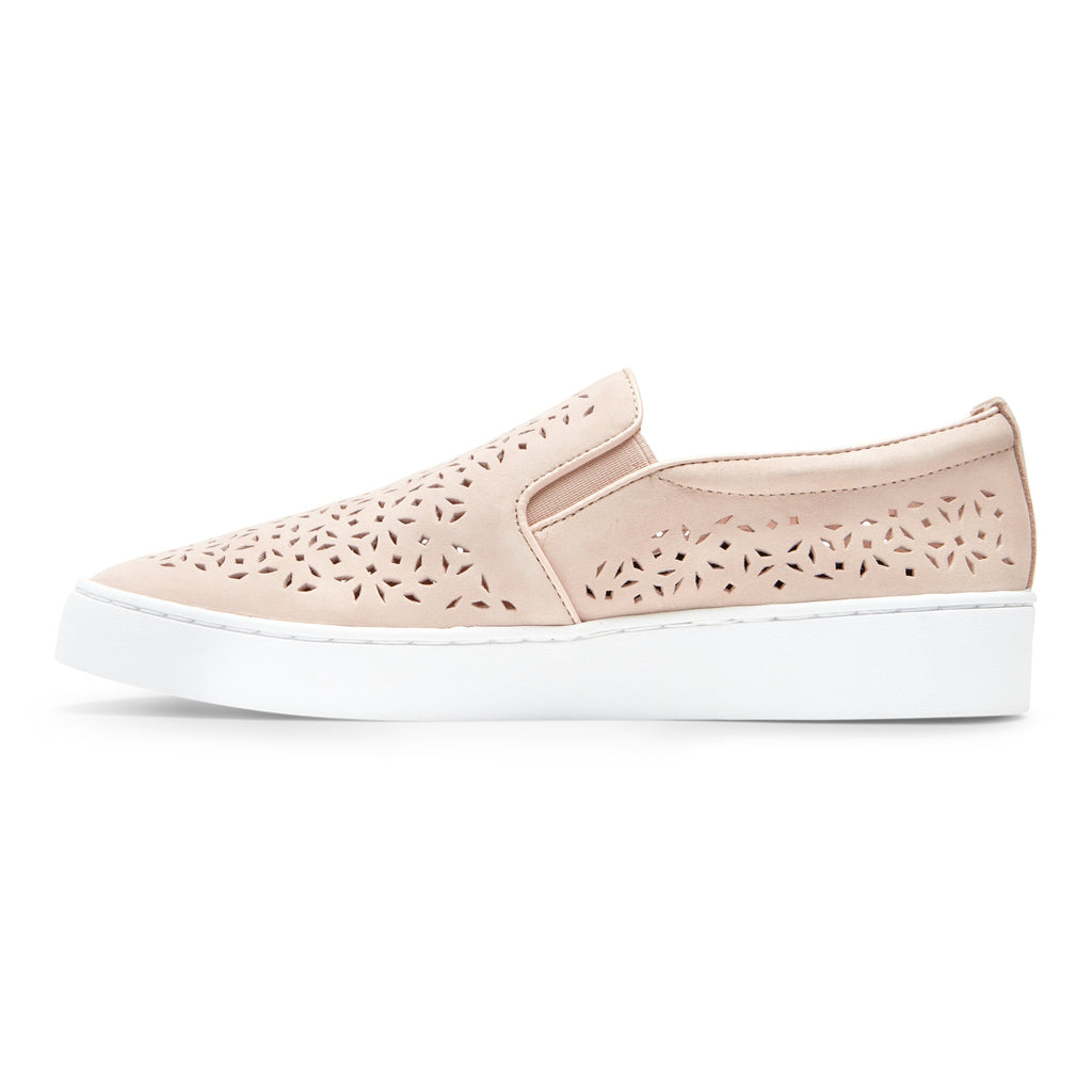 VIONIC MIDI PERFORATED - Arch Angel Shoes