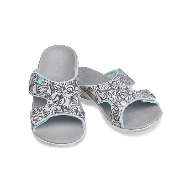 SPENCO KHOLO WAVE SLIDE - Arch Angel Shoes