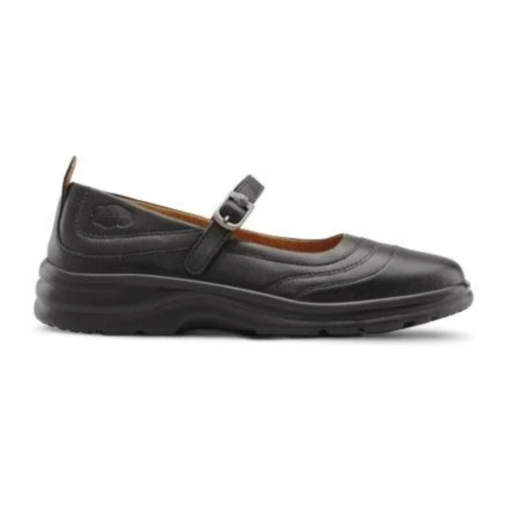 DR COMFORT FLUTE X WIDE - Arch Angel Shoes