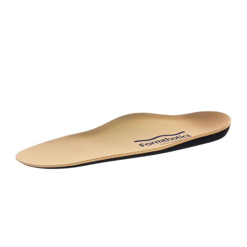 FORMTHOTICS SHOCKSTOP INSOLES - Arch Angel Shoes