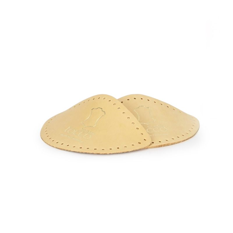 •  Midfoot wedge with RelaxFlex function •  Metartarsal arch support •  Prevents over exertion and fatigue •  Ecologically refined sheepskin • Self-adhesive