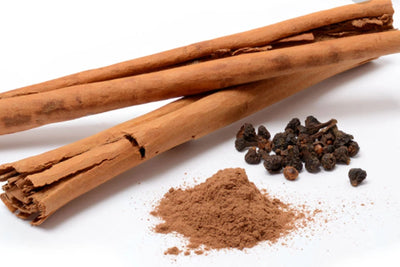 Cinnamonspices