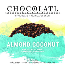 Chocolatl Chocolate Crunch Variety Pack Save 25% Case of 12