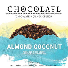 Chocolatl Chocolate Crunch Variety Pack
