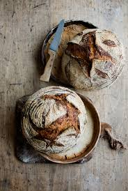 Wildsourdough Gluten-Free Flour Blend