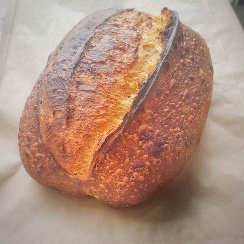 Extra Large Stoneground White Sourdough 1.2kg