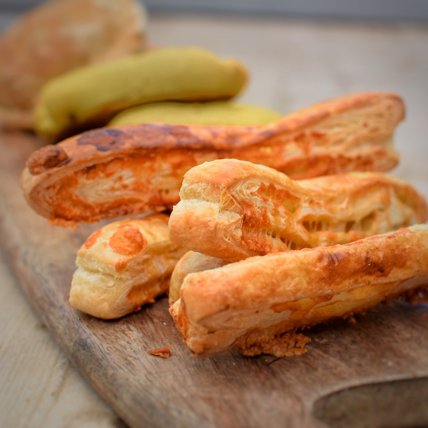 Cheese Straws (250g packs)
