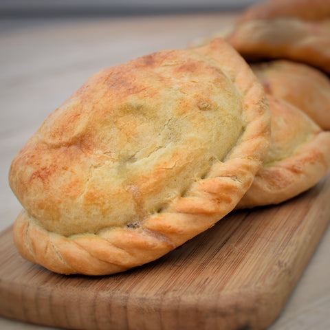 Beef Pasty (packs of 4)
