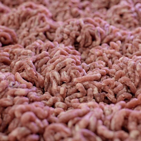 Minced Pork (500g)