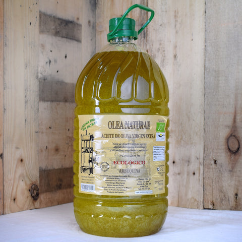 Olea olive oil 5ltr flagon