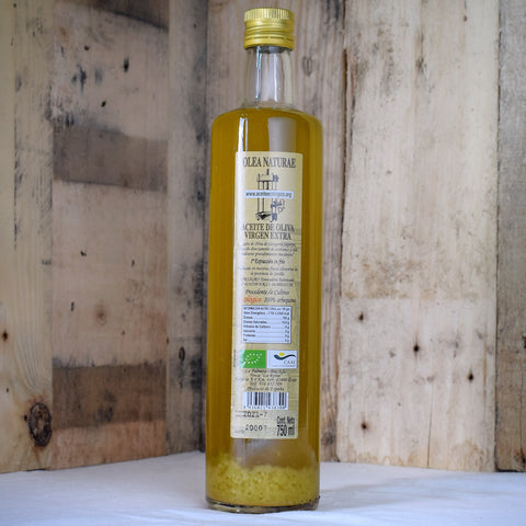 Olea olive oil 750ml bottle