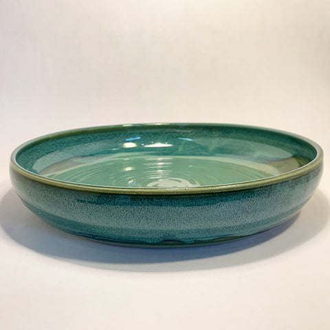 Pasta Serving Bowl by Holman Pottery