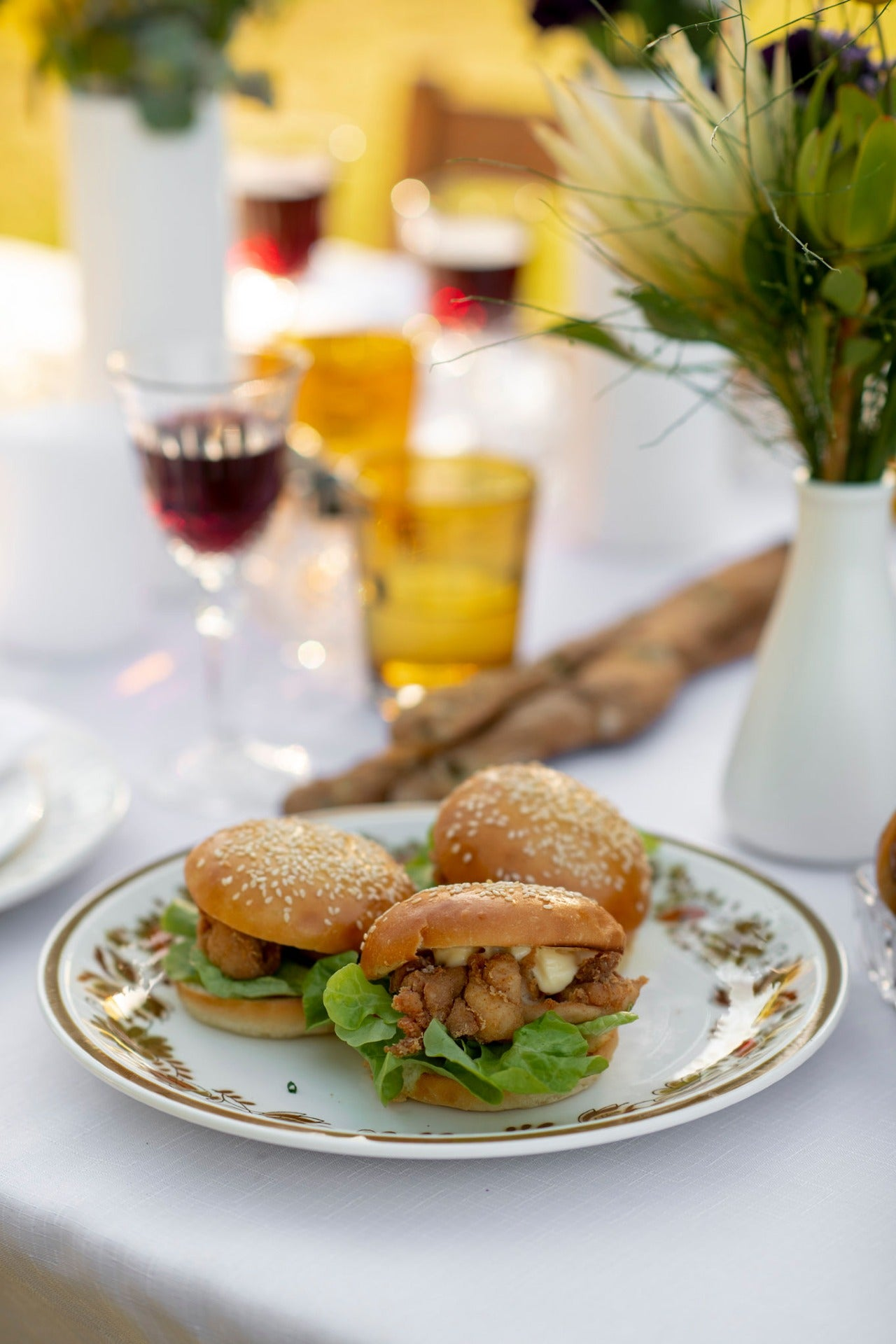 Catering Melbourne - Private & Corporate Catering,