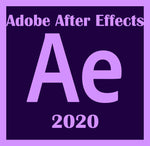 Adobe After Effects CC 2020 lifetime Windows