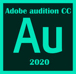 Adobe Audition CC 2020 lifetime Windows