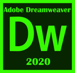 Adobe Dreamweaver CC 2020 lifetime Windows